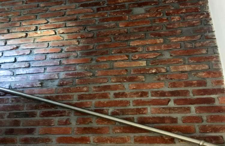 Mauerwerkssanierung